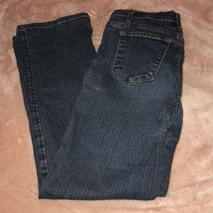 NYDJ Not Your Daughters Jeans SIZE 10 EUC Boot Cut